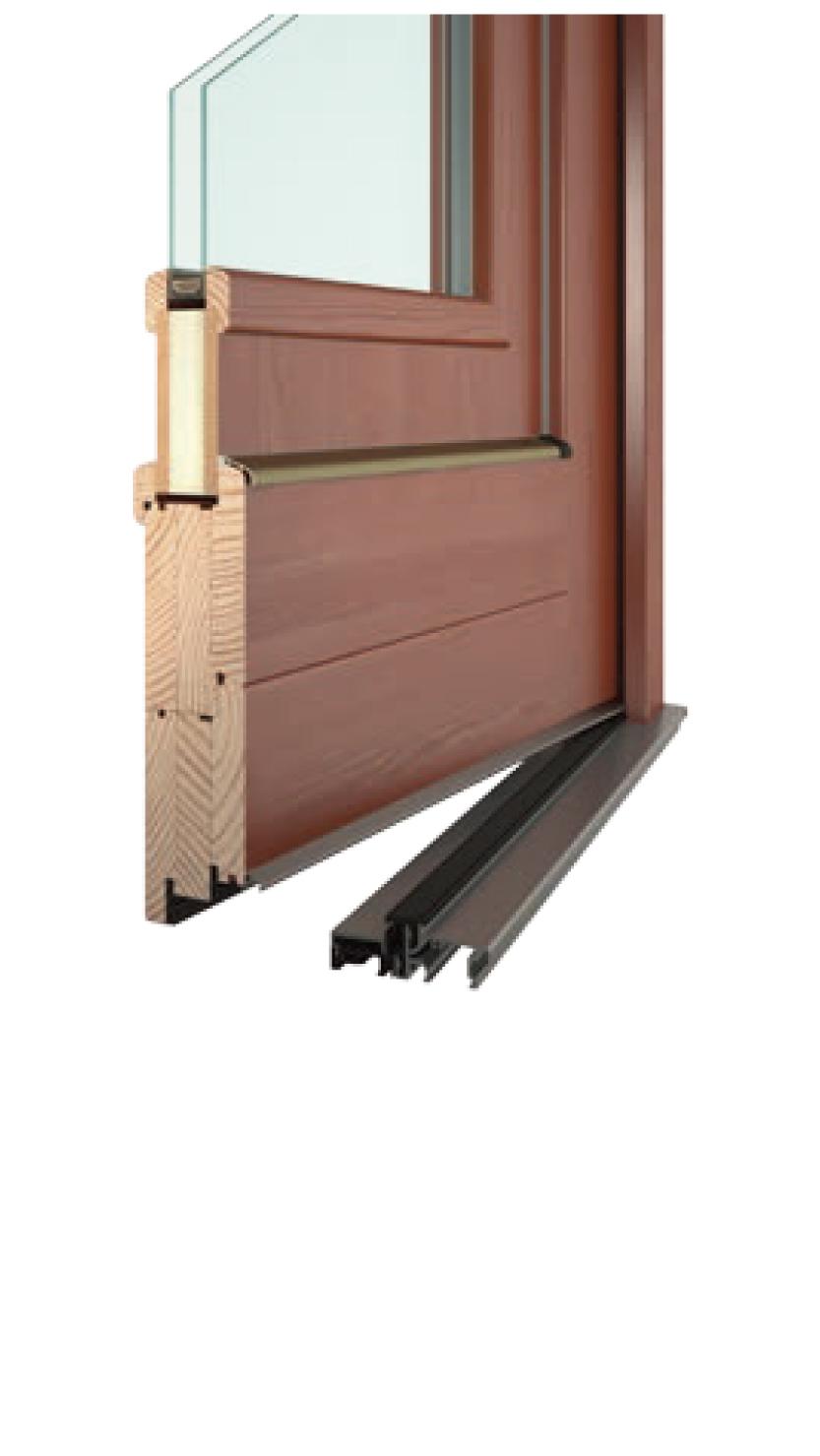 Dveře BYT 42